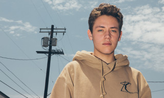 Could Ethan Cutkosky of 'Shameless' be Streetwear's Next Star?
