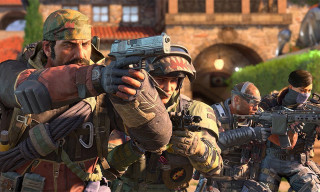 'Call of Duty: Black Ops 4' Trailer Gives Us a First Look at Battle Royale Mode