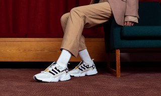 adidas Unveils Consortium Workshop Pack Featuring the Falcon & SS2G