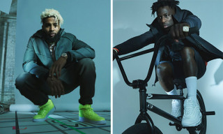 Nike Launches Their New Tech Pack Collection