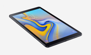 Samsung Debuts $650 iPad Pro Rival With 10.5-Inch Galaxy Tab S4