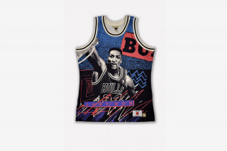 4e17d61ba Mitchell   Ness Taps Just Don for  NBA Jam  Capsule