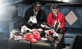 2 Chainz Meets Benjamin Kickz on 'Most Expensivest'