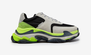 "Here's How to Cop Balenciaga's ""Volt"" Triple S"