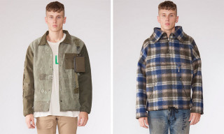 Reese Cooper Debuts Americana-Inspired Fall Collection