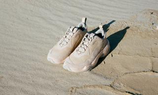 Meet PUMA's All-New Thunder Desert