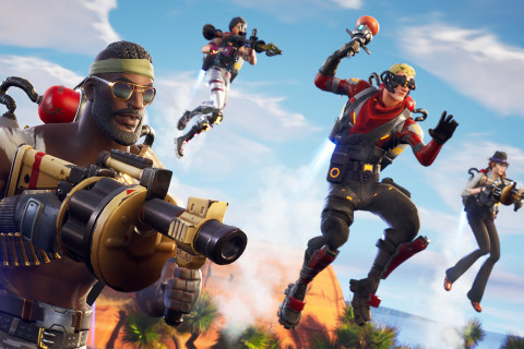 Fortnite Coaching: Parents Are Paying Upto $20/Hour To Train Kids