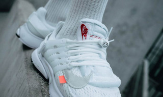 KITH Allegedly Tricked Bots Looking for the OFF-WHITE x Nike Air Presto With a Fake Link