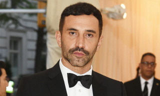 "EXCLUSIVE: Burberry & Riccardo Tisci Issue Official Statement for ""Insensitive"" Noose Hoodie"