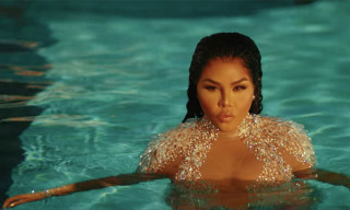 "Lil' Kim Releases Super Sexy New Video for ""Nasty One"""