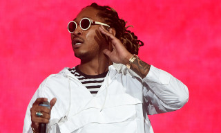 "Listen to Future's Smooth New Jam ""Translator"""