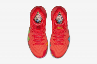 Nike Kyrie 4 Cereal Pack  Release Date 8a1a0fb82