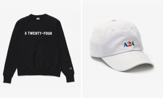 Film House A24 Just Dropped a Bunch of Merch & We Want It All