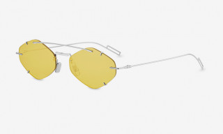 Dior Debuts Ultra-Thin Diorinclusion Sunglasses