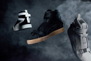12d76049452dd3 The Weeknd x PUMA Suede Boot  Release Date
