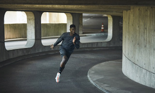 Nike Profiles 100-Meter Specialist Reece Prescod in New Short Film