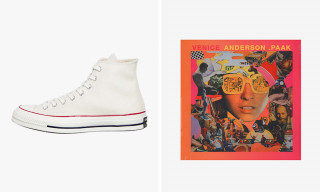 How to Cop Discounted Apparel & Vinyl Records at HHV This Weekend