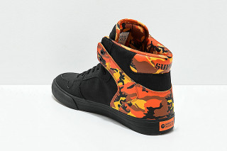 "Rothco x Supra ""Savage Orange"" Pack  Official Release Info 5104e33e71"