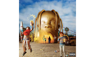 Travis Scott Fully Lives Up to His Potential on 'Astroworld'