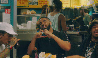 Here's Where You Can Cop the Grillz Drake Wears in the 'In My Feelings' Video