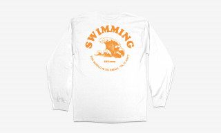 Mac Miller Drops 'Swimming' Merch & New Freestyle Track