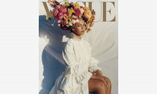 Beyoncé's September 2018 'Vogue' Cover Has Arrived