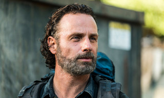 'The Walking Dead' Showrunner Reveals Season 9 Spoilers