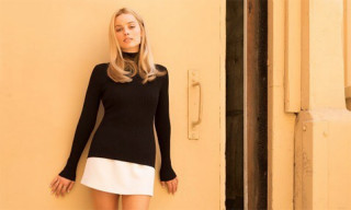Margot Robbie Shares First Look at Sharon Tate in 'Once Upon a Time in Hollywood'