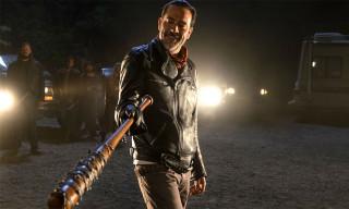 'Tekken 7' Adds 'The Walking Dead's Negan to Its Roster