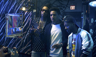 KYLE Plays an Aspiring Rapper in Netflix's 'The After Party' ft. Wiz Khalifa, Pusha T, & More