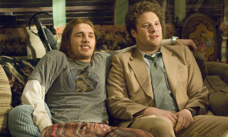 Seth Rogen Celebrates 'Pineapple Express' Anniversary by Tweeting Hilarious Trivia