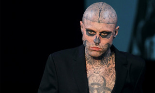 "The Family of Rick ""Zombie Boy"" Genest Says His Death Was Accidental"