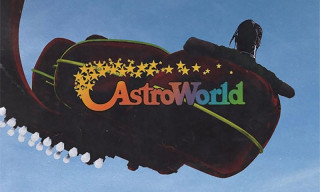 The Story Behind Travis Scott's Beloved 'AstroWorld' Theme Park