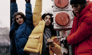 Woolrich Taps Onyx Collective for Fall Outerwear Campaign