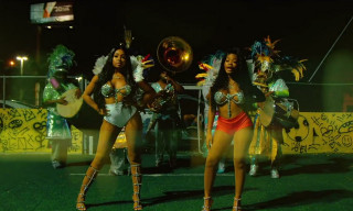 "Drake-Approved City Girls Share Video for ""Period (We Live)"""