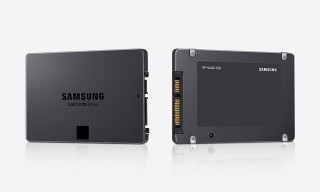 Samsung Debuts 4TB Mobile Storage Options