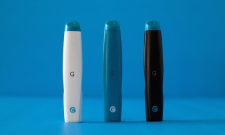 Grenco Science & Berner Debut Ultra-Portable Cookies G Pen Gio Vaporizer