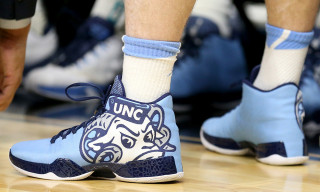 13 UNC Football Players Suspended For Reselling Their Player Edition Sneakers