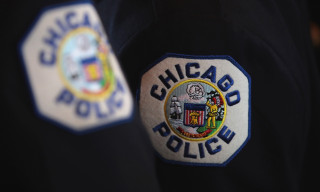 """Chicago Police Allegedly Left a """"Bait Truck"""" Full of Nike Sneakers in a Black Neighborhood"""
