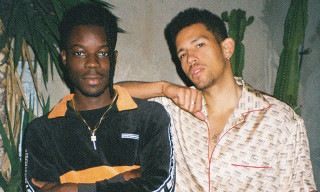 Thutmose & NoMBe 'Run Wild' on Glorious New Collaborative EP