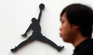 Counterfeit Nike Air Jordan Sneaker Ring Busted in New York