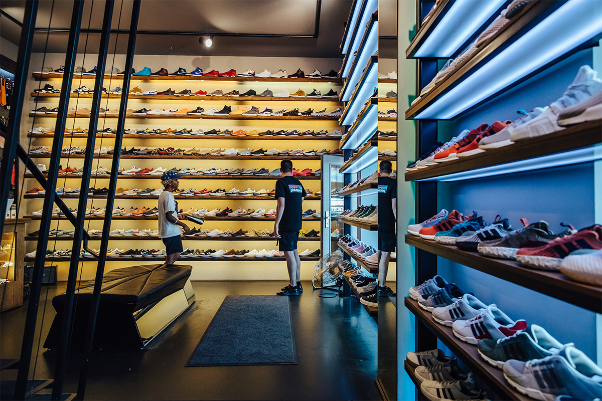 purchase cheap 21733 3bcfb These Are Berlin's 7 Best Sneaker Stores According to Our ...