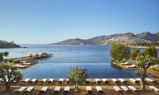 The Bodrum EDITION Hotel Is the Ultimate Resort Getaway