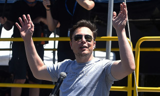 Elon Musk Just Made $1.4 Billion From a Single Tweet