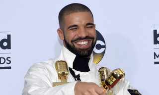Drake Becomes First Artist to Surpass 50 Billion Streams