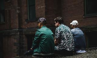 "Toronto Trio Bones & Bridges Deliver the Goods on ""Go Figure"""