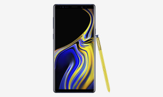 Samsung's Galaxy Note9 Features All Day Performance, a New S Pen, & Intelligent Camera