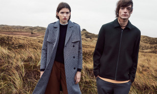 Danish Label minimum's Affordable FW18 Collection Masters Scandinavian Style
