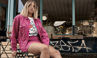 Rising R&B Star Mahalia Fronts Reebok Classic's Rapide FW18 Campaign