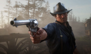 Take a Closer Look at the Lawless Frontier in First 'Red Dead Redemption 2' Gameplay Trailer